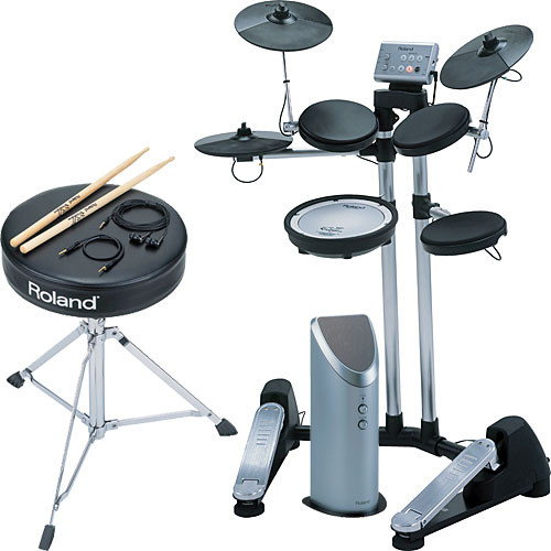 Roland Or Yamaha Electronic Drums Review