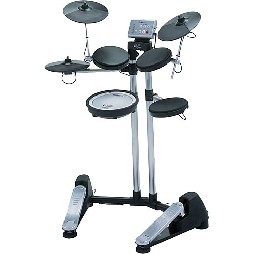 Roland HD-1 - V-Drums Lite All-in-One Electronic Drum Kit