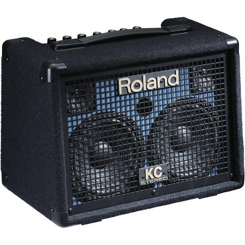 roland kc 110 battery powered keyboard amplifier kc 110 b h. Black Bedroom Furniture Sets. Home Design Ideas