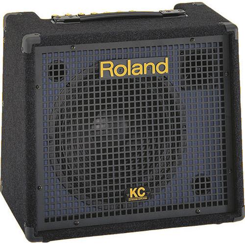 roland kc 150 65 watt keyboard amplifier kc 150 b h photo video. Black Bedroom Furniture Sets. Home Design Ideas