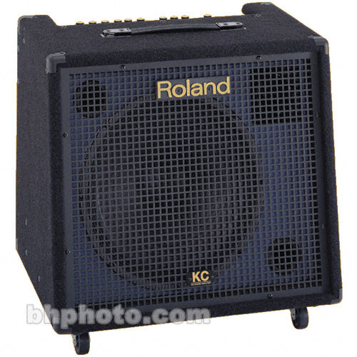 Roland KC-550 - 180W Keyboard Amplifier/Submixer