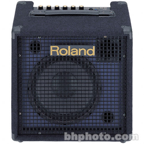 Roland KC-60 - 40 Watt Keyboard Amplifier
