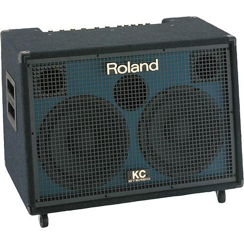 Roland KC-880 Stereo Keyboard and Vocal Amplifier (320 Watts)