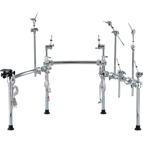 Roland MDS-25 V-Drum Stand (Chrome)