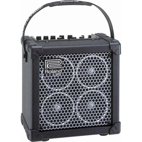 Roland MICRO CUBE RX Portable Guitar Amplifier
