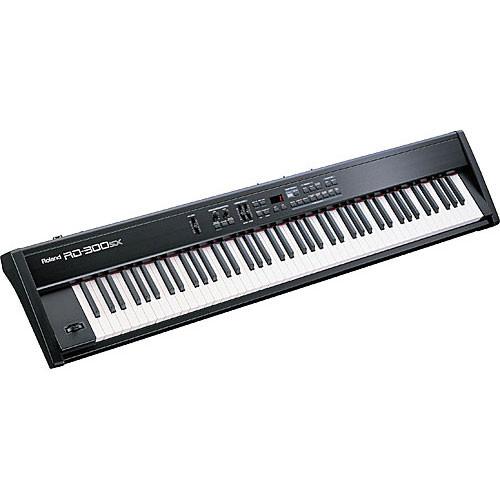 Roland RD-300SX -  88-Key Portable Digital Piano