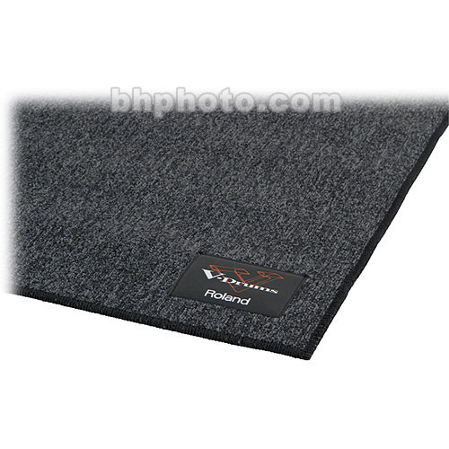 Roland TDM-20 Drum Mat (Large)