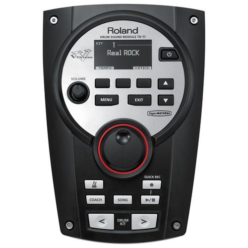 Roland TD-11 Drum Sound Module