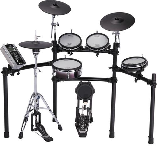 Roland TD-9KX2 V-Tour Series V-Drum Set