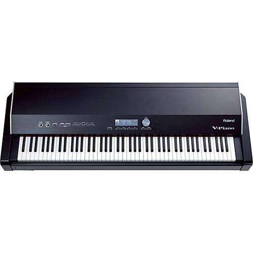 Roland V-Piano Digital Piano with KS-V8 Stand