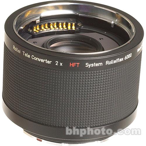Rollei Tele-Converter 2X HFT