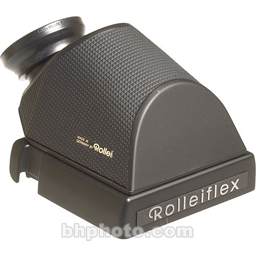 Rollei 45 Degree Prism Finder for SLX and 6000 Series Cameras