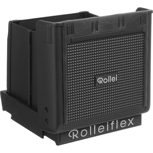 Rollei Folding Waist Level Finder for SLX and 6000 Series Cameras