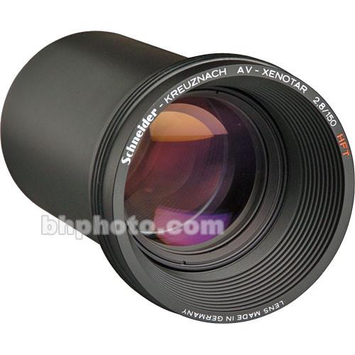 Rollei 150mm f/2.8 AV-Xenotar Projection Lens