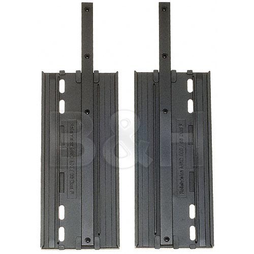 Rollei Magazine Track Prolongation Set for RV 66 Dual P and MSC 300 Series