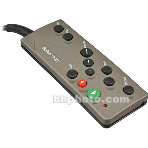 Rollei Wired Remote Control for Dual 66, Dual P and MSC 300P Projectors
