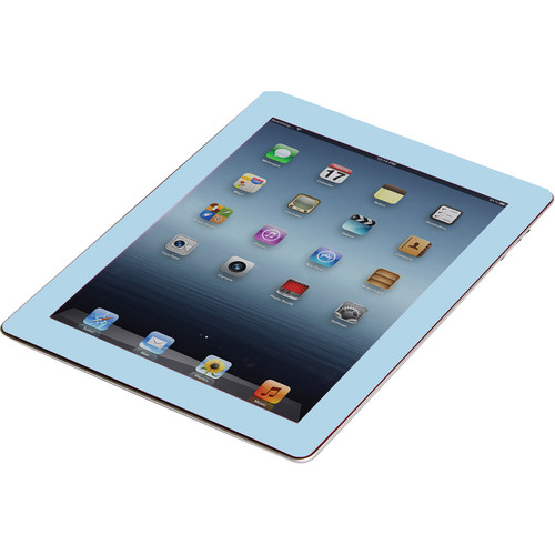 Rolling Ave Bubee for iPad (Light Blue)
