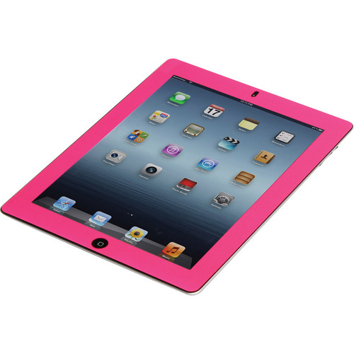 Rolling Ave Bubee for iPad (Magenta)