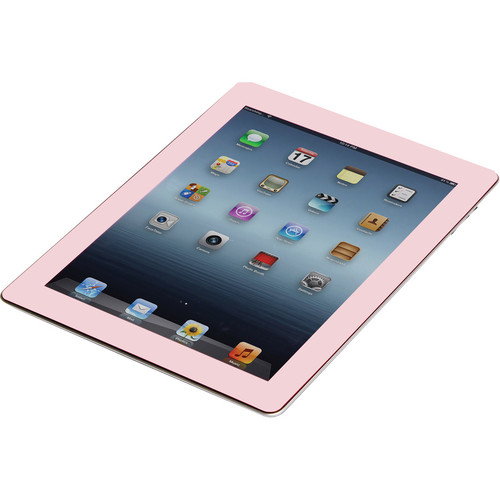 Rolling Ave Bubee for iPad (Pink)