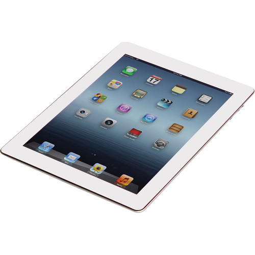 Rolling Ave Bubee for iPad (White)