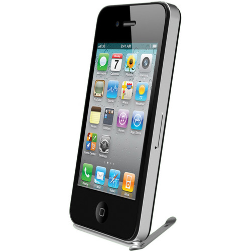Rolling Ave iSteel Stand for iPhone