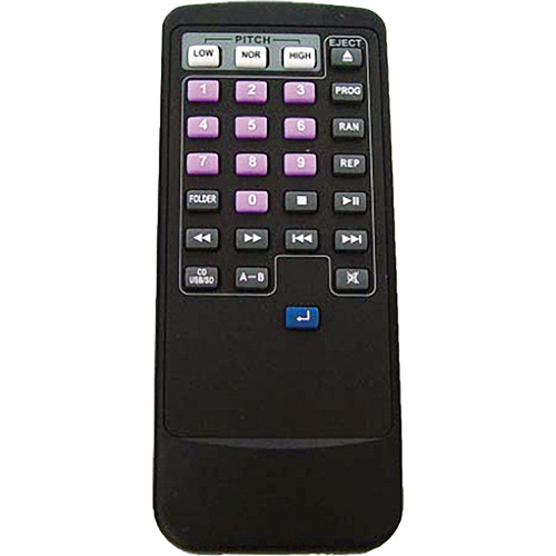 Rolls HR172 Remote Control for HR72