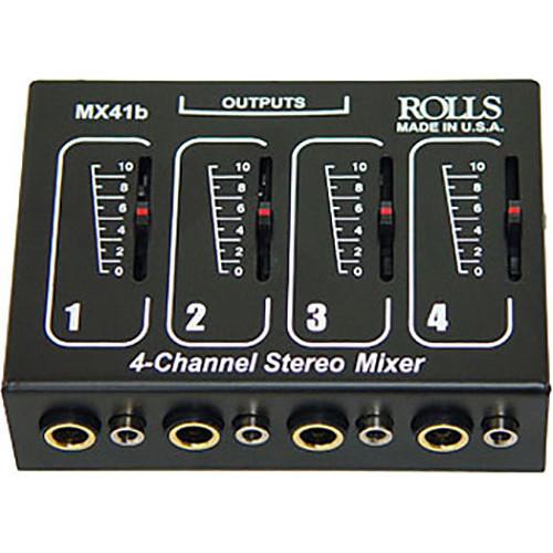 Rolls MX41b Passive Mixer