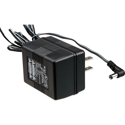 Rolls PS12 12 Volt AC Adapter
