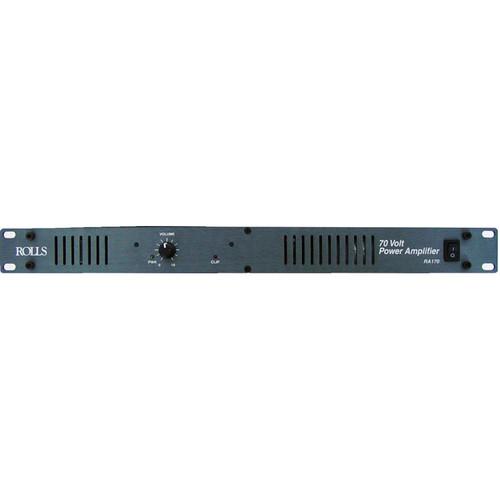 Rolls RA170 Amplifier
