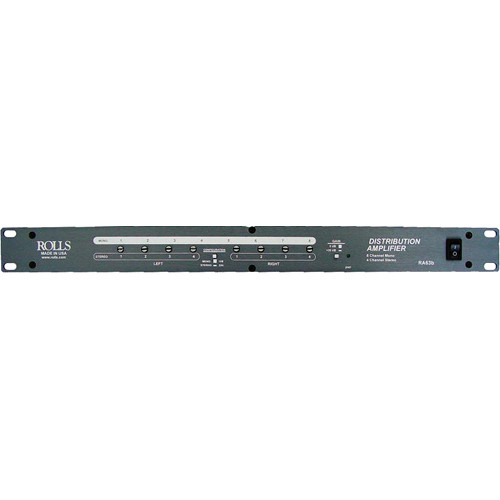 Rolls RA63b Distribution Amplifier