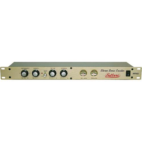 Rolls RP562 - Stereo Tube Sonic Exciter