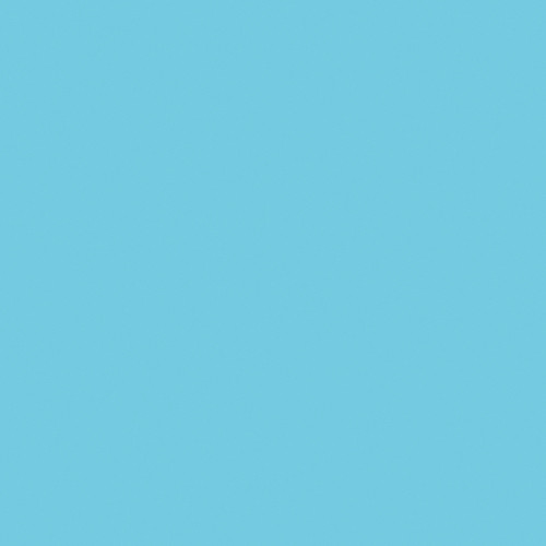 """Rosco Roscolux #66 Filter - Cool Blue - 24""""x25' Roll"""