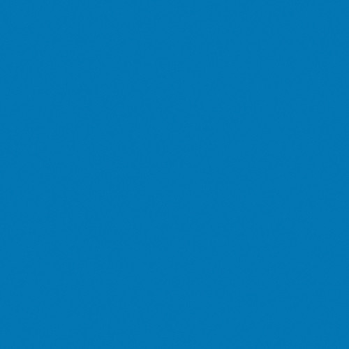 "Rosco Roscolux #81 Filter - Urban Blue - 24""x25' Roll"