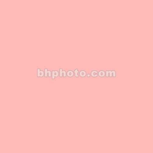 """Rosco Roscolux #331 Filter - Shell Pink - 24""""x25' Roll"""