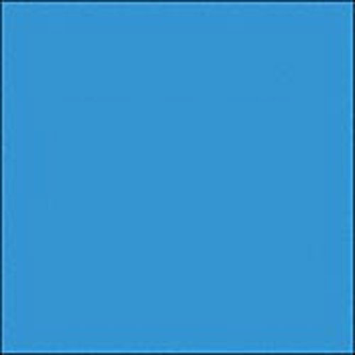 "Rosco #362 Filter - Tipton Blue - 48""x25' Roll"