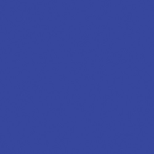 "Rosco #384 Cinelux Lighting Filter, Midnight Blue (24"" x 25' Roll)"