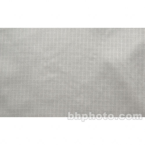 Rosco Butterfly/Overhead Fabric #3062 - 6x6' - Silent Light Grid Cloth
