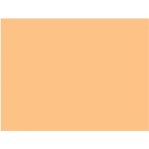 "Rosco #3408 Filter - RoscoSun 1/2 CTO - 48""x25'"