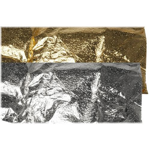 Roscopak S/G (Silver/Gold) - 4x4.5'