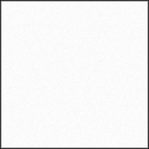 Rosco Fluorescent Lighting Sleeve/Tube Guard (#113 Matte Silk, 2' Long)