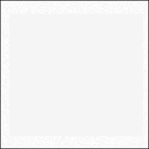 Rosco Fluorescent Lighting Sleeve/Tube Guard (#3064 Silent 1/4 Grid Cloth, 2' Long)