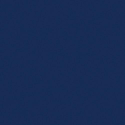 Rosco Fluorescent Lighting Sleeve/Tube Guard (#382 Congo Blue, 2' Long)