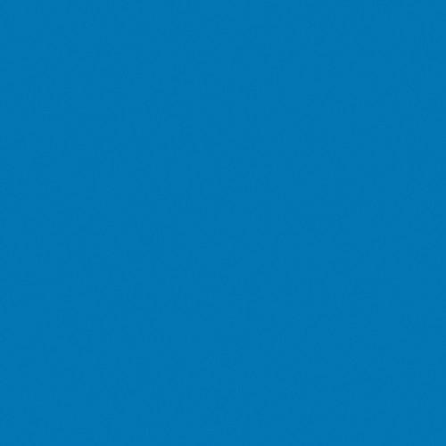 Rosco Fluorescent Lighting Sleeve/Tube Guard (#81 Urban Blue, 2' Long)