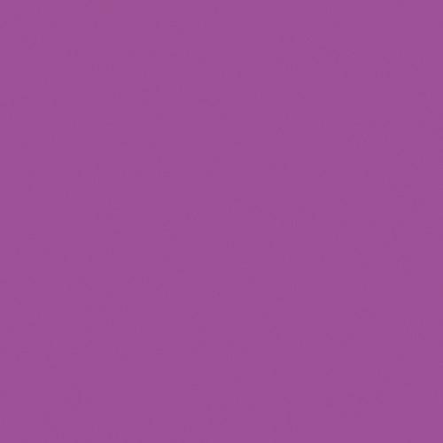 Rosco Fluorescent Lighting Sleeve/Tube Guard ( #2010 Magenta, 2' Long)