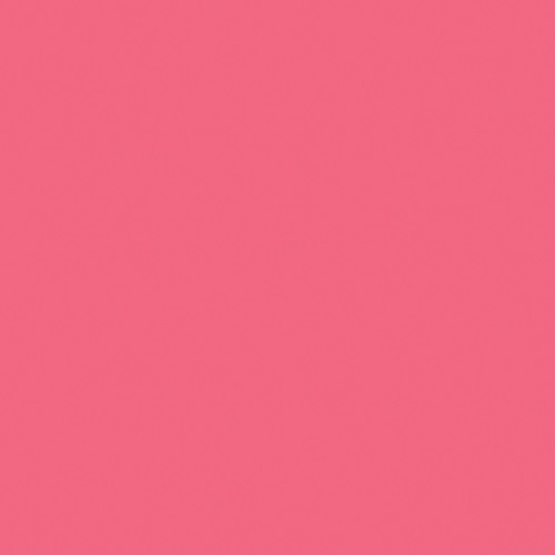 Rosco Fluorescent Lighting Sleeve/Tube Guard (#332 Cherry Rose, 2'  Long)
