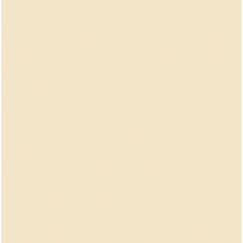 Rosco #3443 1/4 Straw CTS Fluorescent Lighting Sleeve/Tube Guard (2' Long)