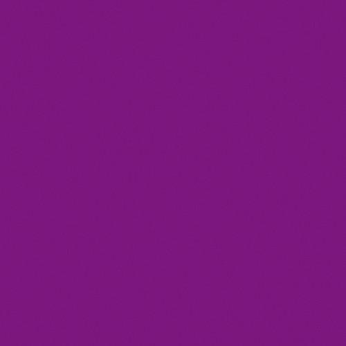 Rosco Fluorescent Lighting Sleeve/Tube Guard (CalColor #4790 Magenta 3, 2' Long)