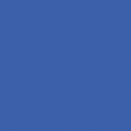 Rosco Fluorescent Lighting Sleeve/Tube Guard ( #E068 Sky Blue, 2' Long)