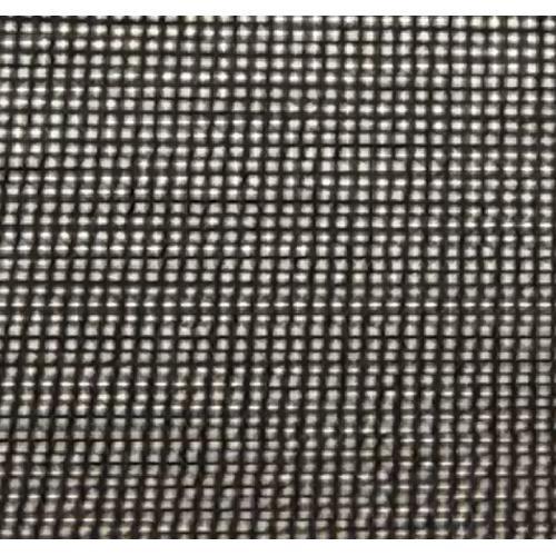 Rosco Fluorescent Lighting Sleeve/Tube Guard ( #E275 Black Scrim, 2' Long)