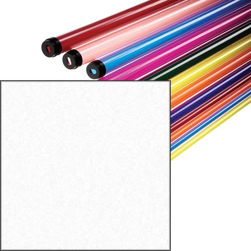 Rosco Fluorescent Lighting Sleeve/Tube Guard (#E400 Elux, 2')